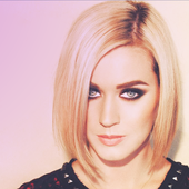 Katy Perry! sambando na cara de todas