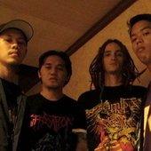 Human Mastication 2008 - Gee, Jay, Kano, Siloy