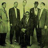 Cyril Diaz & his Orchestra