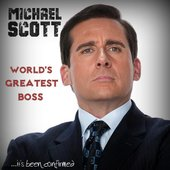World's Greatest Boss....it's been confirmed!
