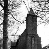 516 years after it's construction, this church is where we'll be finishing the recording of our new opus 'Messiah'