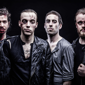 We Butter the Bread with Butter NEW PRESS PHOTO 2015 HQ PNG