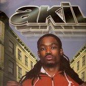 Mr. Akil