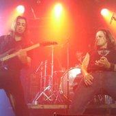 Edgend - Live - Sharon Halachmi, Asaf Rosenberg, Rami Salmon
