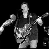 Johnny Beam Rockin' Trio