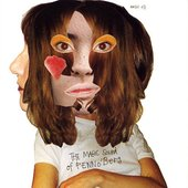 The Magic Sound Of Fenn O'Berg (1999) -Cover
