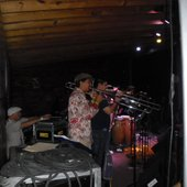 BROWNOUT @ SXSW 2009