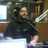 Olallo Rubio en entrevista para Reactor 105.7
