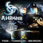 Tede/DJ Tuniziano/Sir Michu