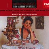 Rostropovich-LPO, Vishnevskaya, Gedda, Petkov