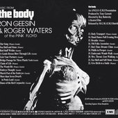 Ron Geesin & Roger Waters