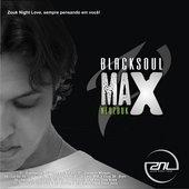DJ Max BlackSoul
