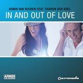 Cirez D Vs Armin Van Buuren Feat Sharon Den Adel