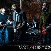 Macon Greyson