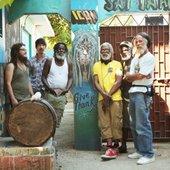 Sun Araw & M. Geddes Gengras Meet The Congos