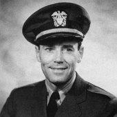 Henry Fonda US Navy