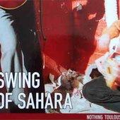 Swing Of Sahara