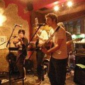 Candle Cave Ensemble Pt II