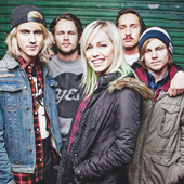 Tonight Alive / Kerrang! Shoot / PNG