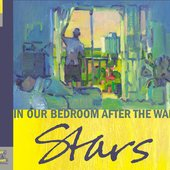 """In Our Bedroom After The War"""