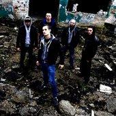 Manipulation - polish death metal band