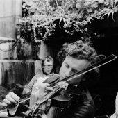 the Scratch Orchestra
