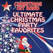 Ultimate Christmas Party Favorites