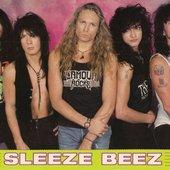 Sleeze Beez