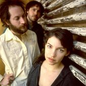 Tin Hat Trio