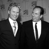 Brian Tyler and Hans Zimmer