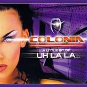 Colonia - extra remixes & songs
