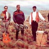 altiplano fusion band