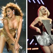 Lady GaGa/Beyoncé