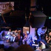 Jazz Cafe 26th April 2009