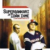 Supersankari & Idän Ihme