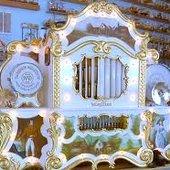Wurlitzer 146 Carousel Organ