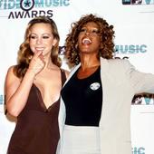 Whitney & Mariah