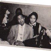 Little Johnny Jones and Letha Jones