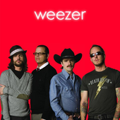 The Red Album [HQ - PNG]
