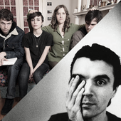 Dirty Projectors & David Byrne