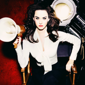 Katy for GHD