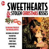 Sweethearts And Stolen Kisses Christmas