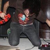 Tambourine death