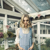 Florrie (photo by Carla Guler) [PNG - 02]