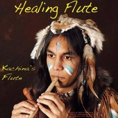 Kachina's Flute