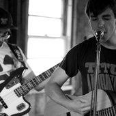 Live at Pizza Planet. Glastonbury CT - 6/19/12