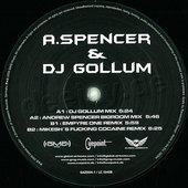A.Spencer vs Dj Gollum