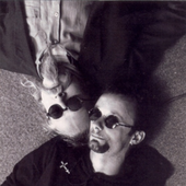 David Tibet & Steven Stapleton