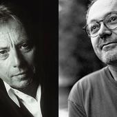 Harold Budd & Hector Zazou (separate)