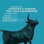 Chopstick & Johnjon feat. Fritz Kalkbrenner